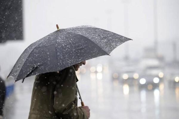 Καιρός: Κρατά καλά το κρύο - Πού θα βρέξει