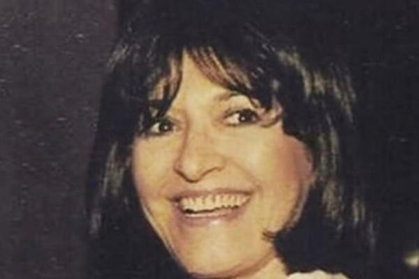 Φωτογραφία ντοκουμέντο για την κατάσταση της υγείας της Μάρθας Καραγιάννη - Τρισευτυχισμένη η ηθοποιός