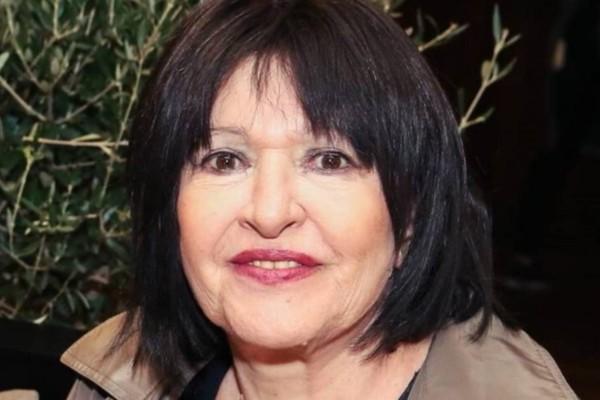 Δύσκολες ώρες για τη Μάρθα Καραγιάννη - Φωτογραφίες ντοκουμέντο μετά τη διακομιδή στο νοσοκομείο