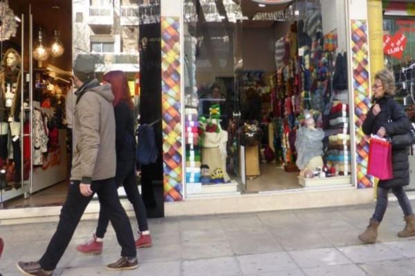 Κορωνοϊός - Χαλκιδική: Άνοιξαν τα καταστήματα τους παράνομα αλλά αυτό που αντίκρισαν στη συνέχεια δεν ήταν πελάτες