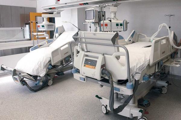 Κορωνοϊός - Θεσσαλονίκη: Τελεσίγραφο του υπουργείου Υγείας σε ιδιωτικές κλινικές να παραδώσουν 200 κλίνες