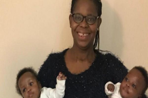 35χρονη γέννησε δίδυμα ενώ ήταν σε κώμα λόγω του κορωνοϊού!
