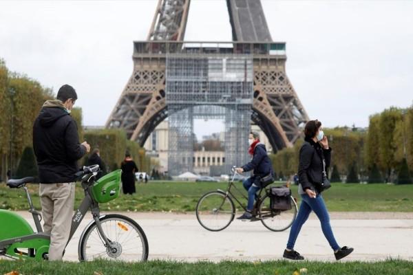 Κορωνοϊός - Ευρώπη: Αυτές είναι οι χώρες που μπαίνουν σε lockdown