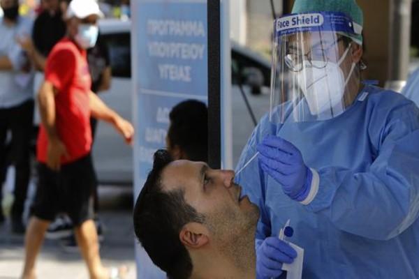 Κορωνοϊός - Κύπρος: 185 νέα κρούσματα - Ένας νεκρός