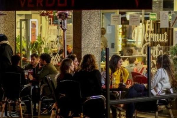 Κορωνοϊός: Tο «θαύμα της Μαδρίτης»