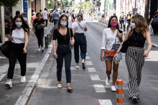 Κορωνοϊός: Σχέδιο για άνοιγμα εστίασης - λιανεμπορίου από την 1η Δεκεμβρίου