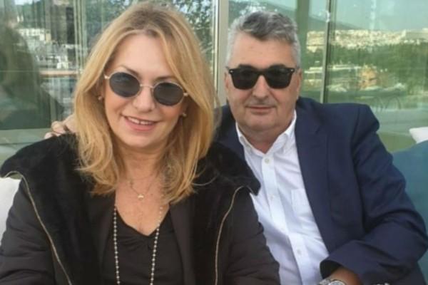 Θετική στον κορωνοϊό η βουλευτής της ΝΔ, Άννα Μάνη Παπαδημητρίου