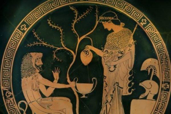 Οι Αρχαίοι Έλληνες δεν είχα το κρασί μόνο για τα γλέντια - Το χρησιμοποιούσαν και σαν...