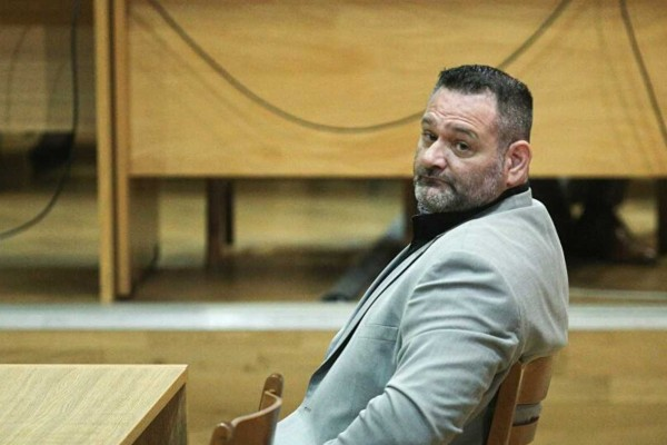 Δίκη Χρυσής Αυγής: Αίρεται η ασυλία του Γιάννη Λαγού
