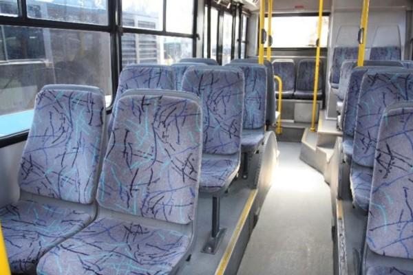 Το ξέρατε; Γιατί τα καθίσματα των λεωφορείων είναι πάντα πολύχρωμα; - Αηδία (video)