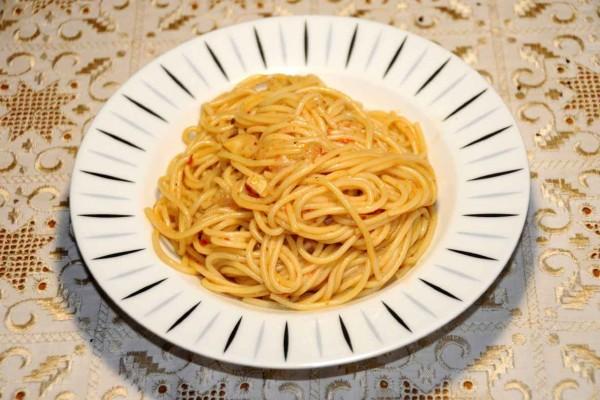 Τρως συνέχεια μακαρόνια; Έτσι θα τα καταναλώσεις χωρίς να χάσεις κιλό