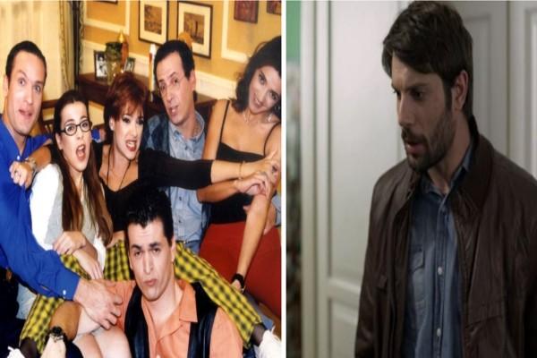 Κωνσταντίνου και Ελένης: Πρωταγωνίστρια της σειράς είναι μητριά του «Μανωλάκη» από το Καφέ της Χαράς (photo-video)