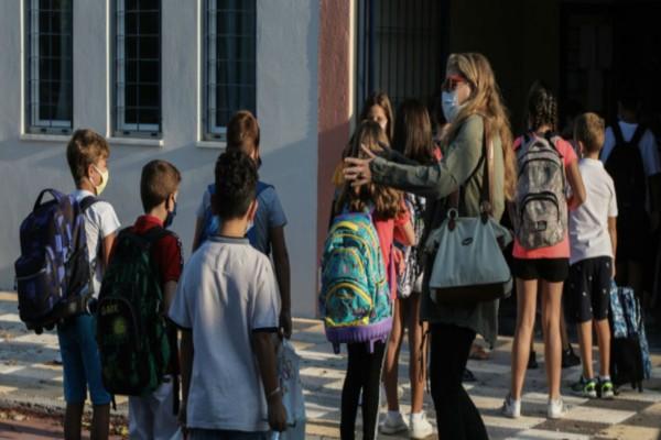 Έντυπο μετακίνησης μαθητών: Βήμα - βήμα πώς θα το συμπληρώσετε και πώς θα το εκτυπώσετε