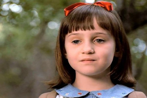 Θυμάστε την μικρή Ματίλντα; - Δείτε πως είναι σήμερα