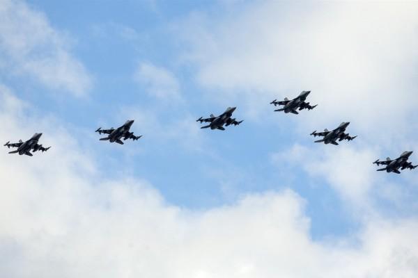 Μαχητικά F-35 ζητά και επίσημα η Ελλάδα απο τις ΗΠΑ