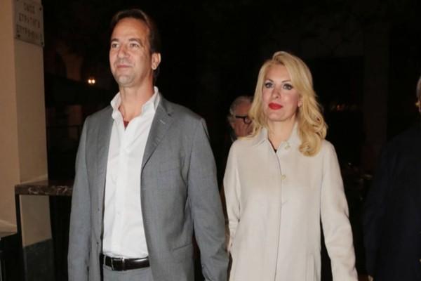Τα σήκωσαν όλα κι έφυγαν Ελένη Μενεγάκη και Ματέο Παντζόπουλος - Το «έσκασαν» γιατί…