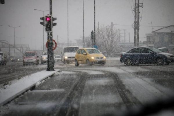 Βαρυχειμωνιά με χιόνια και στην Αθήνα; Τα Μερομήνια μίλησαν για τα Χριστούγεννα!