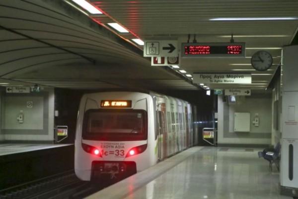 Έκτακτη απόφαση για στάση εργασίας σε μετρό και ηλεκτρικό: Από πότε ξεκινάει