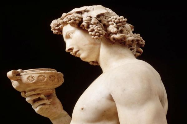 Δεν φαντάζεστε ποιο διάσημο ποτό έπιναν οι Αρχαίοι Έλληνες