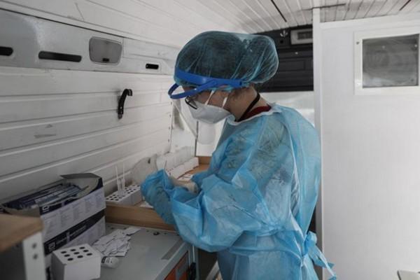 Συγκλονίζει νοσηλεύτρια στις Σέρρες - «Ασθενής ικέτευε μη με διασωληνώσετε, θα αναπνέω καλύτερα»