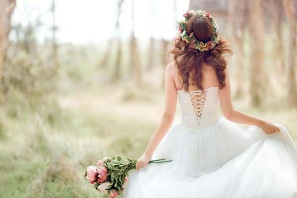 Αυτή η νύφη λίγο πριν το γάμο ζήτησε από τους καλεσμένους να...
