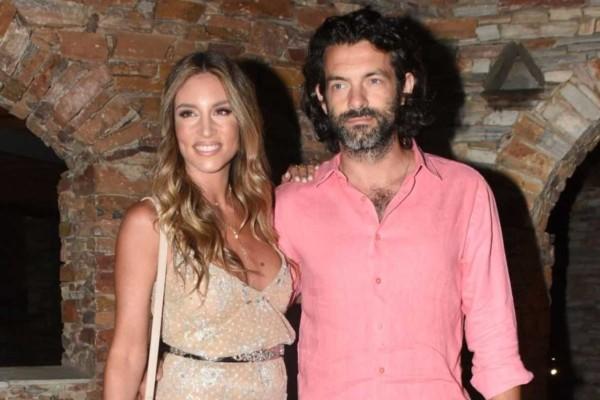 Έξαλλος ο Φίλιππος Μιχόπουλος με την Αθηνά Οικονομάκου: Αποκάλυψε τη λατρεία της σε άλλους άνδρες!