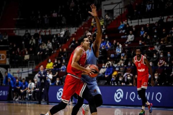 Euroleague: Απόδραση από την Αγία Πετρούπολη για τον Ολυμπιακό
