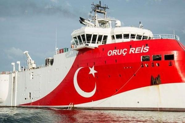 Oruc Reis: Επέστρεψε στην Αττάλεια - Δεν ανανεώθηκε η NAVTEX