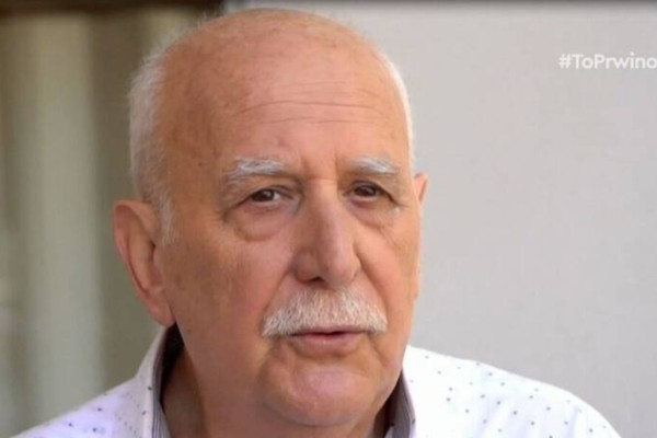 Πανικός στον ΑΝΤ1 με τον Γιώργο Παπαδάκη: Τον «διέλυσε» χωρίς οίκτο