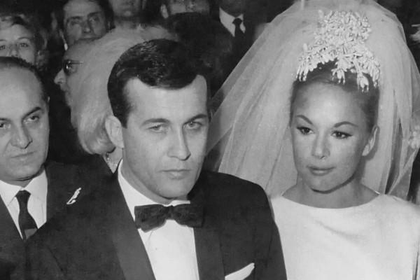 Απίστευτο: Αυτός ήταν ο λόγος που παντρεύτηκαν ο Δημήτρης Παπαμιχαήλ με την Αλίκη Βουγιουκλάκη