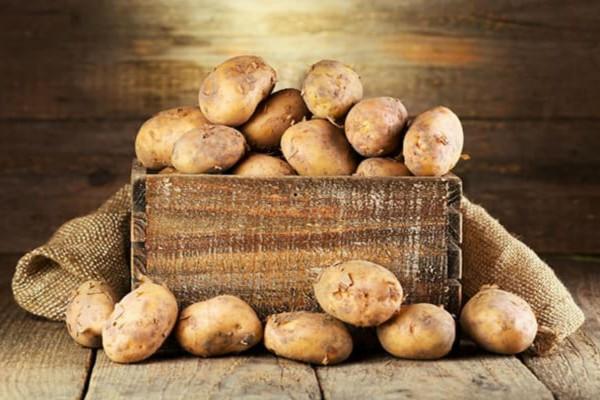 Προσοχή: Αυτό είναι το μέρος που δεν πρέπει να βάλετε ποτέ ξανά τις πατάτες σας
