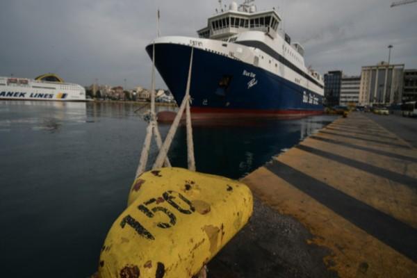 ΠΕΜΕΝ: 24ωρη πανελλαδική απεργία στα πλοία στις 26 Νοεμβρίου
