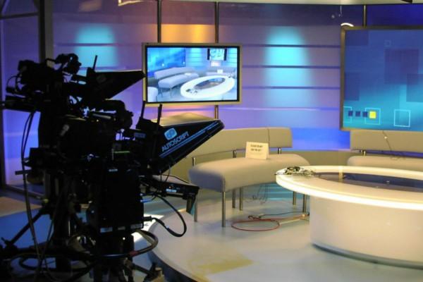 Θλίψη στον κόσμο της τηλεόρασης: Πέθανε Βρετανός παρουσιαστής
