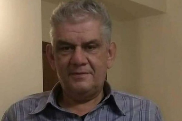 Πέθανε ο επιχειρηματίας Πέτρος Βανταράκης