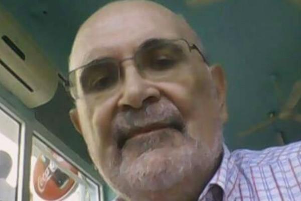 Θλίψη: Πέθανε ο δημοσιογράφος Σπύρος Παγκάς