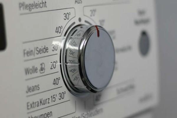 Ο απίστευτος λόγος που πρέπει να βάζετε το πλυντήριο σας αποκλειστικά σε υψηλές θερμοκρασίες