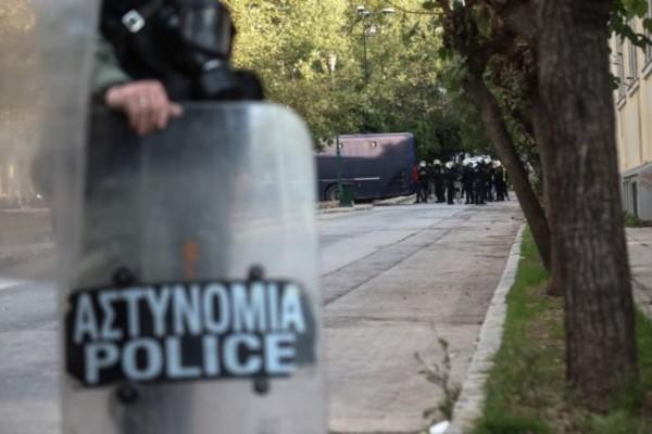 Πολυτεχνείο: Ποιοι δρόμοι είναι κλειστοί στην Αθήνα