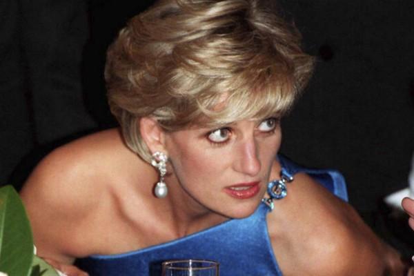 Φρίκη: Κυκλοφόρησε απαγορευμένη φωτογραφία της πριγκίπισσας Νταϊάνα