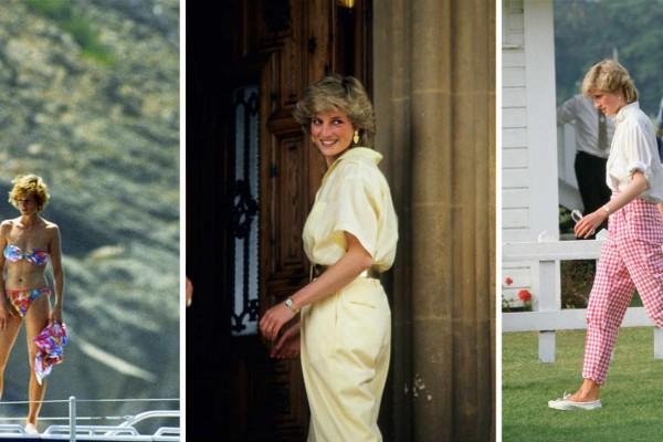 2+1 μεγάλοι έρωτες της πριγκίπισσας Νταϊάνα - Στη φόρα για πρώτη φορά
