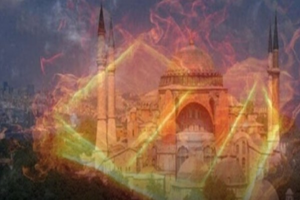 Φοβερή προφητεία που βρίσκεται στο Άγιον Όρος - Δείτε τι έρχεται (Video)