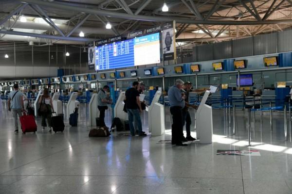 Νέα παράταση στις αεροπορικές οδηγίες - Ποιες πτήσεις αποκλείονται στο εσωτερικό και το εξωτερικό