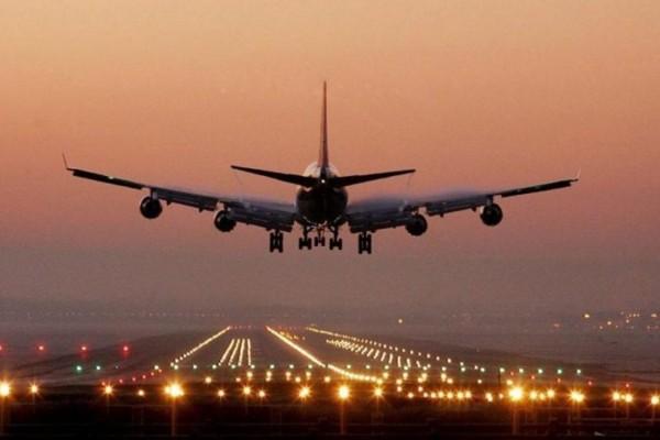 Κορωνοϊός: Τι ισχύει με τις αεροπορικές πτήσεις - Ποιες επιτρέπονται