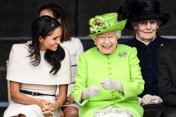 Πανικός με τη Μέγκαν Μαρκλ στο Buckingham: Πιο έξαλλη από ποτέ η Βασίλισσα Ελισάβετ!