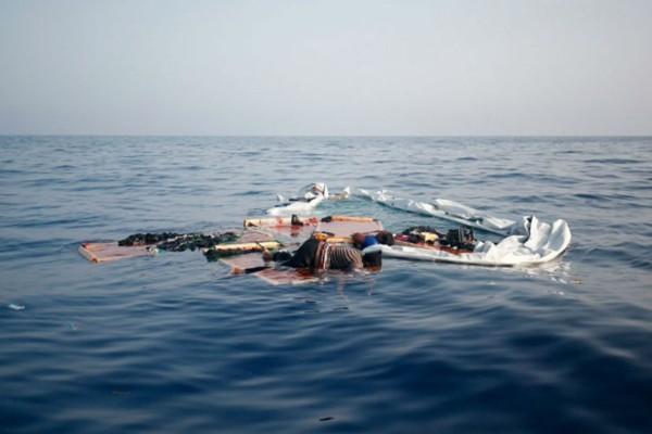 Τραγωδία στο Αιγαίο: Νεκρό ένα παιδί και έξι αγνοούμενοι σε ναυάγιο με μετανάστες