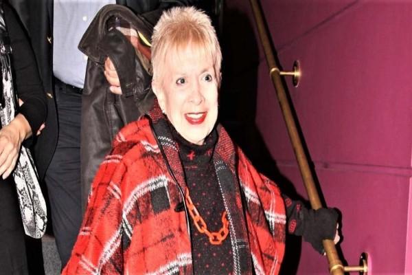 Απεβίωσε η παρουσιάστρια Σάσα Μανέττα