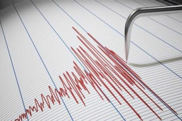 «Διπλός» σεισμός στην χώρα - Συναγερμός στη Σάμο
