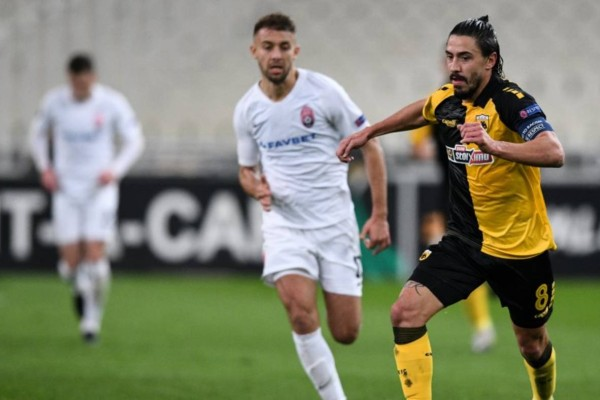 Europa League: Άξια της μοίρας της η ΑΕΚ...