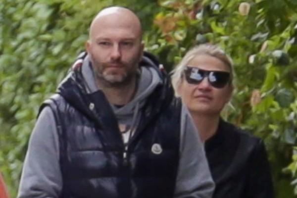 ΑΠΙΣΤΕΥΤΟ! Φαίη Σκορδά: Ξέρεις πόσα χρόνια έχει διαφορά με τον σύντροφό της, Νίκο Ηλιόπουλο;