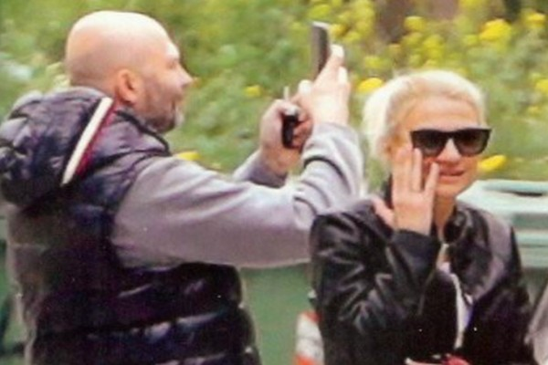 Χάος στο σπίτι της Φαίης Σκορδά: Η έξοδος με τον Νίκο Ηλιόπουλο έφερε την... ανακοίνωση!