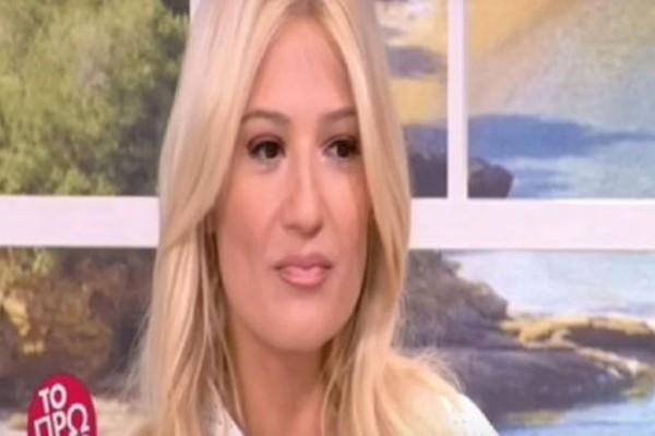 Ξέσπασε σε κλάματα μπροστά στην Σκορδά - Άναυδη η Φαίη από την εξέλιξη!